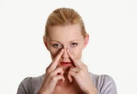 Mẹo chữa viêm mũi dị ứng không dùng thuốc