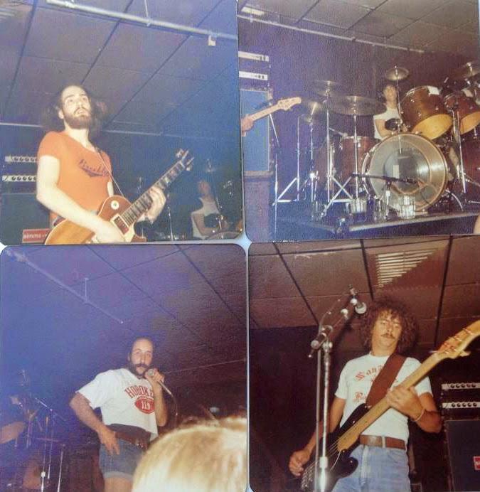 The Good Rats 1979