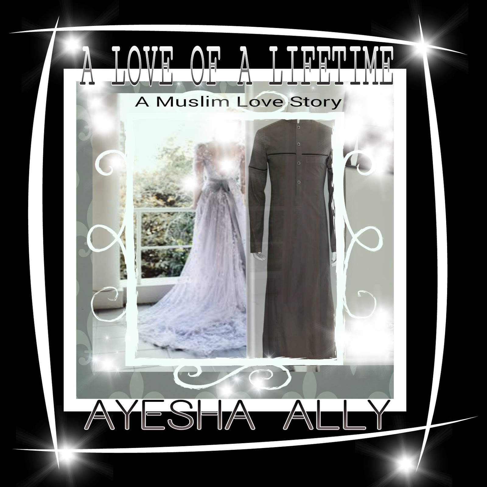Ayesha Ally A M I