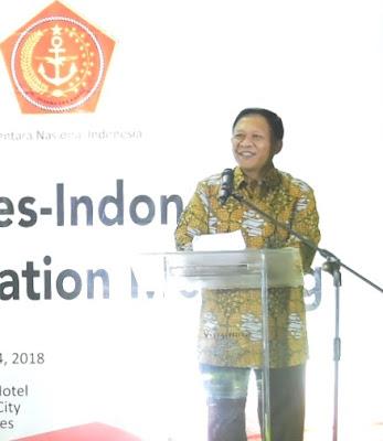 Forum Philindo MC Tahun 2018 Menentukan Langkah Strategis di Masa Akan Datang