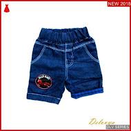 DLV67S28 Short Jeans Anak Basic Celana Pendek Balita Murah BMG