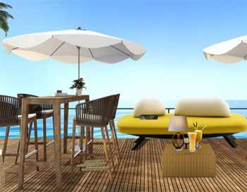 Juego Island Resort Escape 3