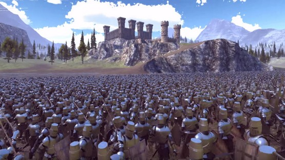 Ultimate Epic Battle Simulator Free Download Pc Game