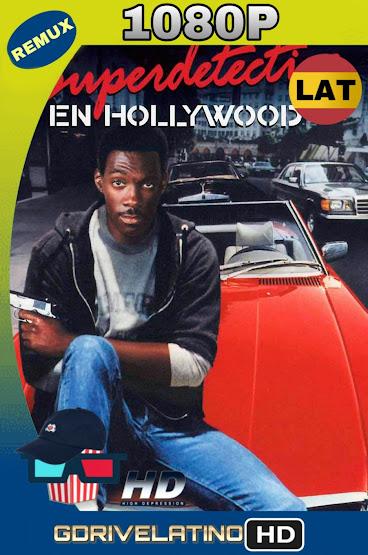 Superdetective en Hollywood (1984) BDRemux 1080p Latino-Ingles MKV