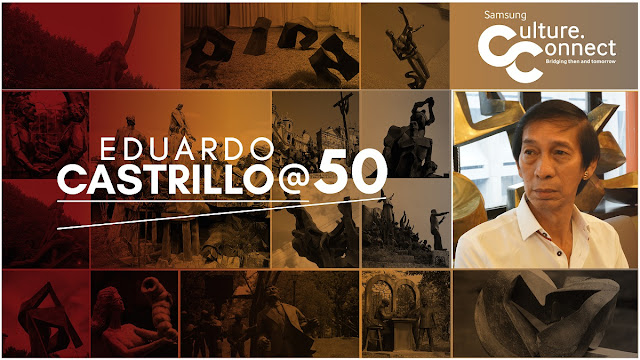 Samsung and Yuchengco Museum extend Culture Connect: Castrillo @ 50 Instagram contest until end of September