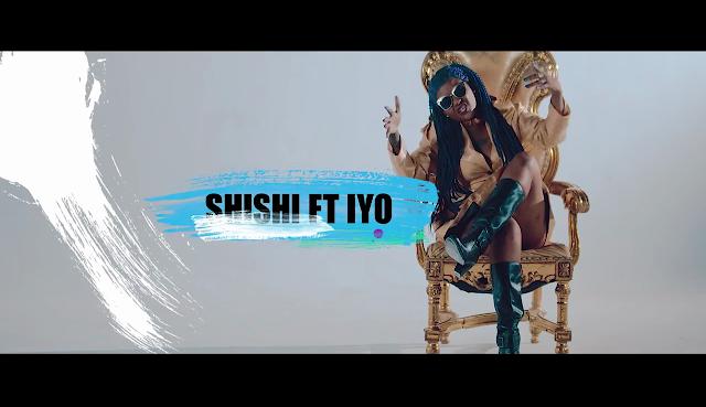 Shilole(Shishi) Ft. IYO - Hatutoi kiki Remix