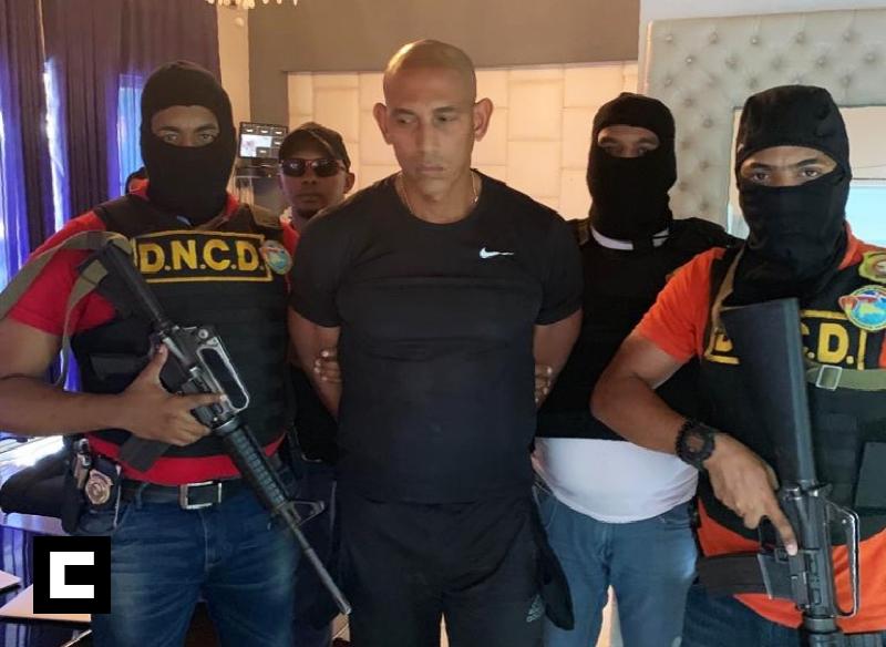 """Dictan prisión contra """"Pupilo"""", otro de la banda de """"César El Abusador"""""""