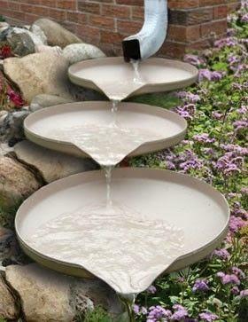 Amazing Rain Gutter Design Ideas 1