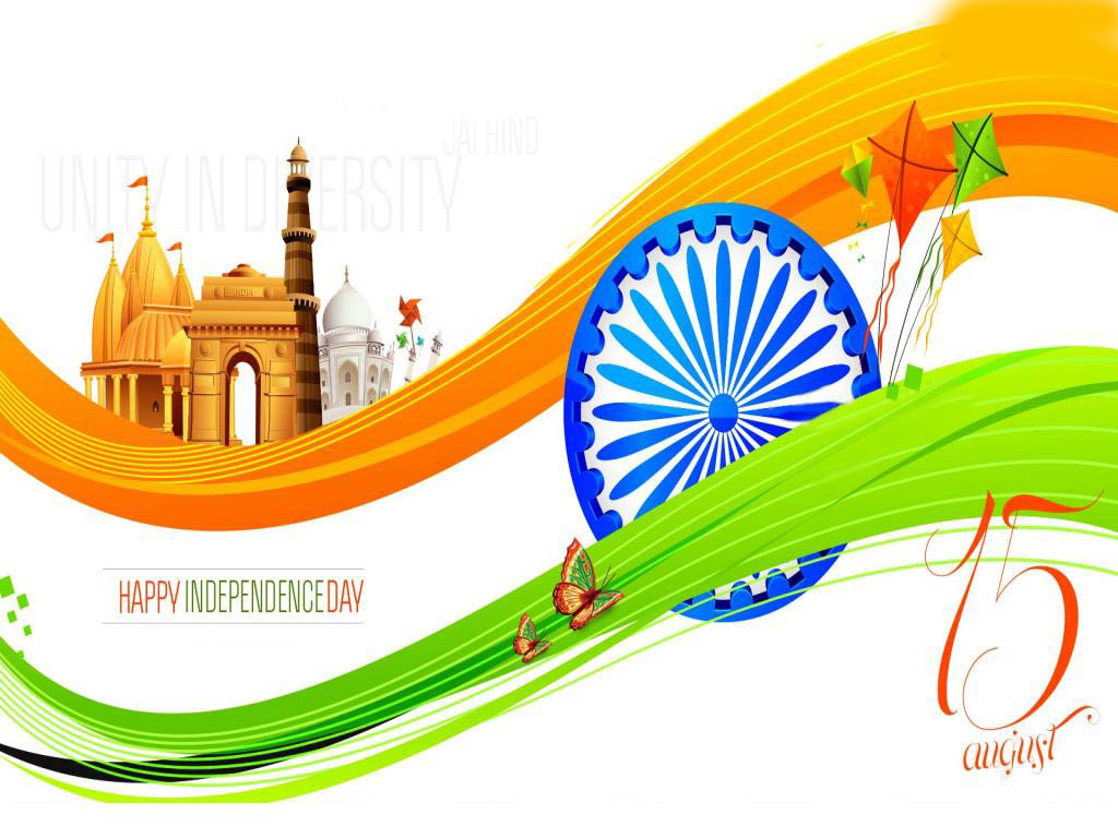 15th august independence day essay for kids