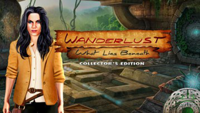 Let's Play Wanderlust What Lies Beneath Collectors Edition Walkthrough PC Guide And Tips