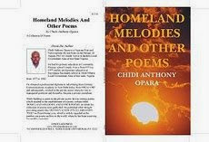 Books By Chidi Anthony Opara
