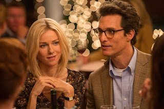 the sea of trees-naomi watts-matthew mcconaughey