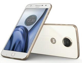 Motorola Moto Z Play Spesifikasi