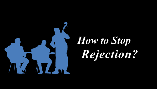 Ultimate way to Stop Rejection, Using Psychology - PsychTronics