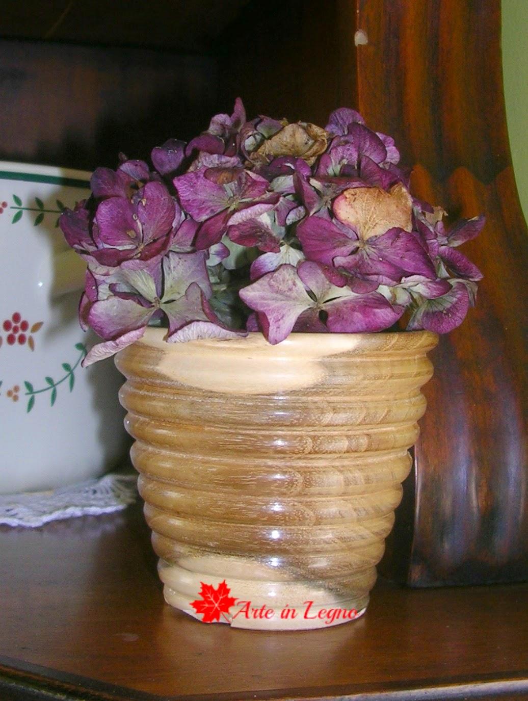 Arte in legno decorare la tavola di pasqua for Comodini grezzi da decorare