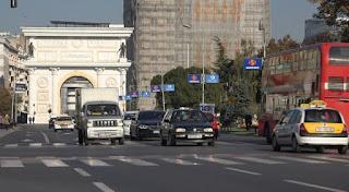 Δεν φαντάζεστε πόσες εταιρείες κατασκευής αυτοκίνητων έχουν έδρα σήμερα στα Σκόπια.