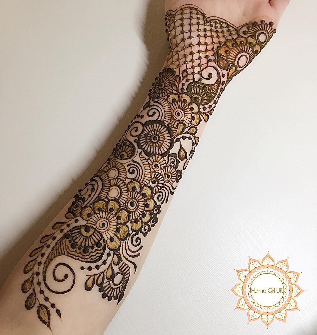 Mehndi Designs For S : New simple mehndi henna designs for hands buzzpk