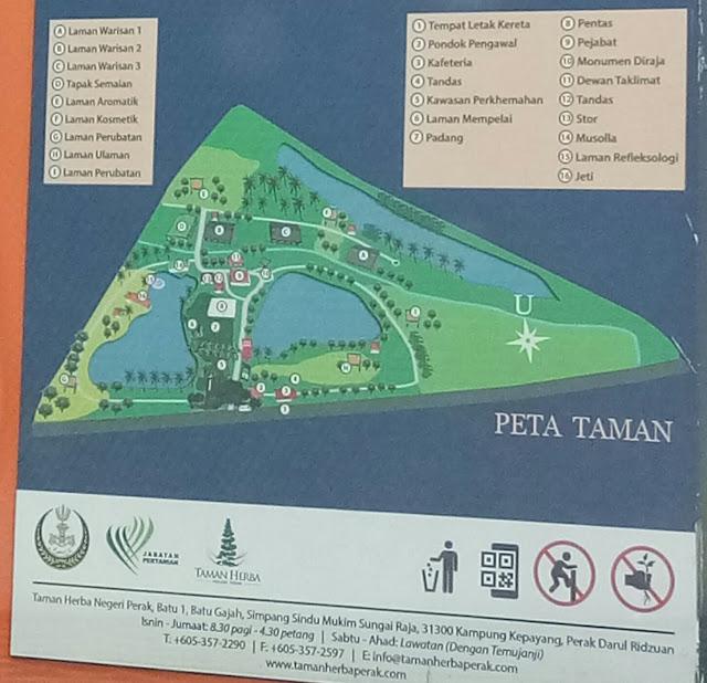 Taman Herba Ipoh