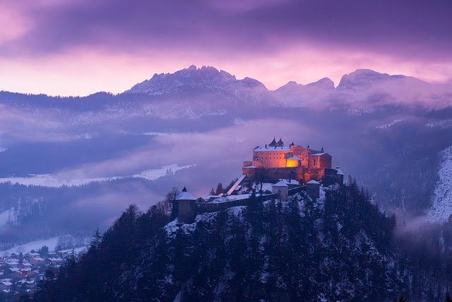 castillo-de-hohenwerfen-austria