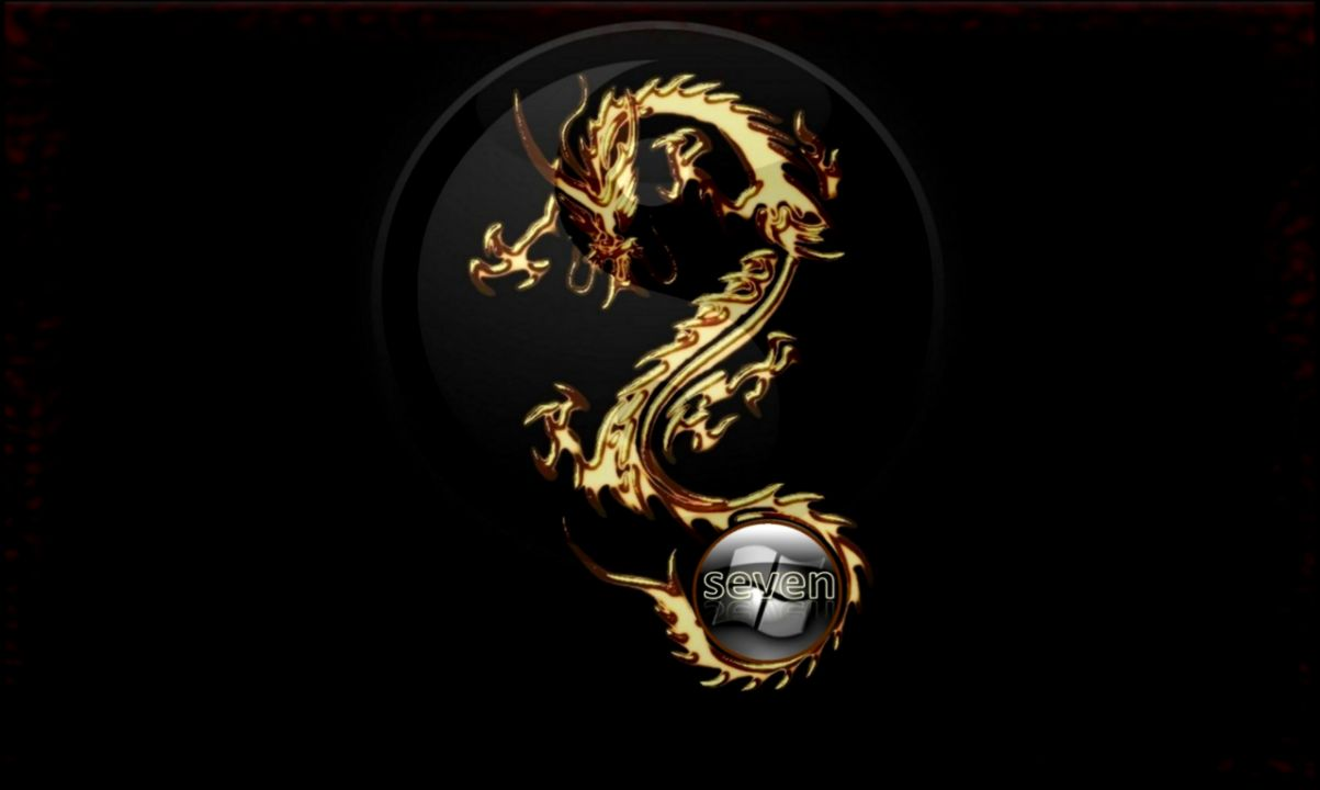Windows 7 Dragon Wallpaper Wallpapers Every Day