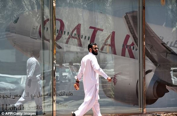 UAE Bans Expression Of Sympathy Towards Qatar, Offenders Face 15 Years In Prison