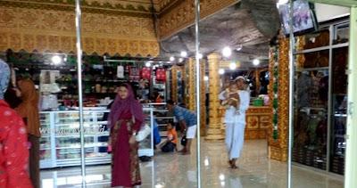 Lokasi Masjid Tiban atau Masjid Ajaib terletak di desa Sananrejo Masjid Tiban Turen, Malang, Jawa Timur