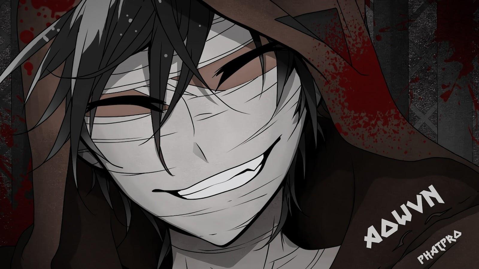 Satsuriku%2B %2BPhatpro%2B%2B%25281%2529 min - [ Anime 3gp Mp4 ] Satsuriku No Tenshi | Vietsub - Tuyệt Phẩm