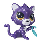Littlest Pet Shop Singles Upesi Duma (#125) Pet