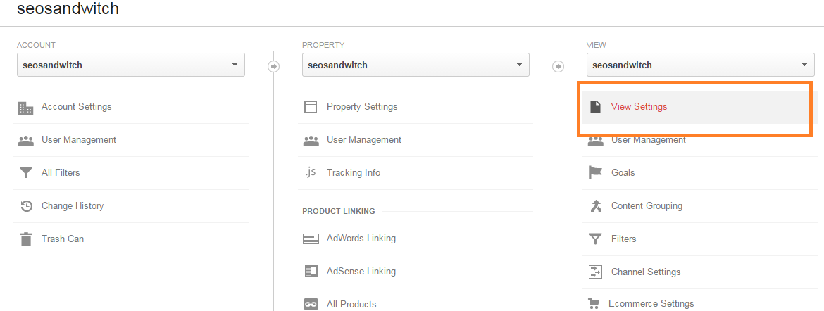 How to Set Up Site Search and Configure Reports in Google