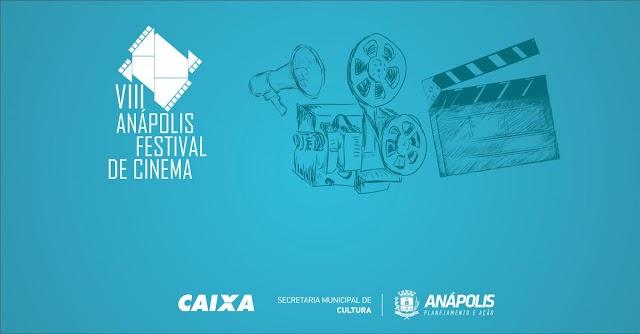 Anápolis: Festival de Cinema divulga os selecionados