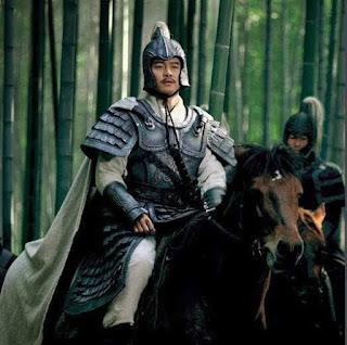 47. มีบุตรชายเป็นเยี่ยงพ่อหนุ่มซุน 有子如孙郎