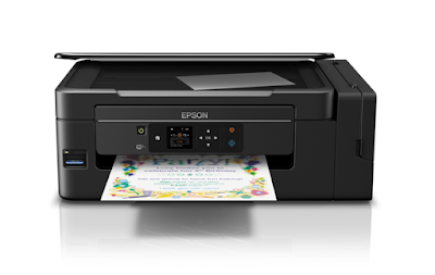Epson L495 Drivers Download