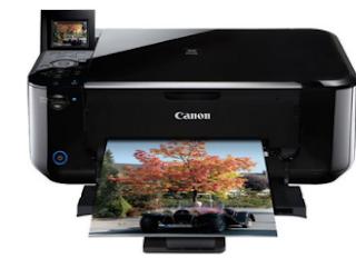 Canon PIXMA MG4140 Driver Download - Windows, Mac, Linux