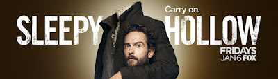 Sleepy Hollow Season 4 Poster