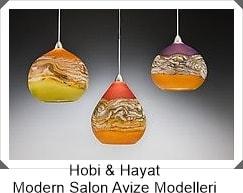 Hobi Avize Modelleri - Hobi Dekorasyon 8