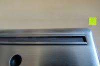 Rand: Andrew James – Professioneller Magnetmesserhalter Aus Edelstahl – 45cm