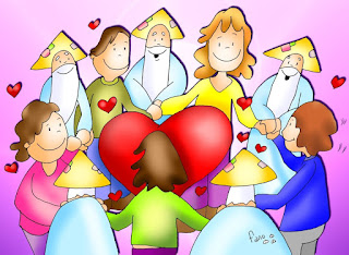 Resultado de imagen para La familia en tiempos de Jesús.