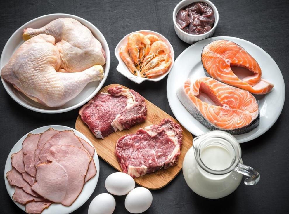 Inilah Keuntungan Mengkonsumsi Makanan Yang Mengandung Vitamin B12