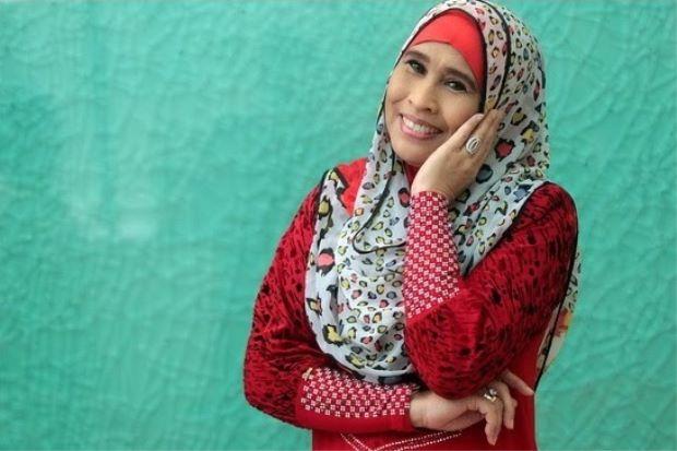 Bintang Sitkom 'Rumah Kedai' Kartina Aziz Masih Mahu Terus Berlakon