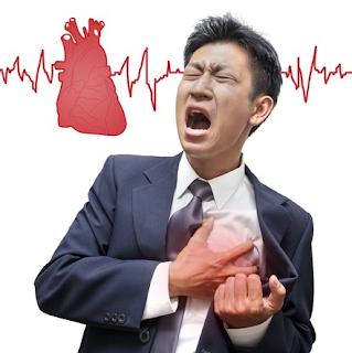 Serangan Jantung, Cara Terhindar Dari Penyakit Jantung