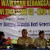 1200 Siswa SMU Di Klaten Digembleng Jiwa Nasionalisme Dan Wawasan Kebangsaan