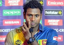 (Angelo Mathews)