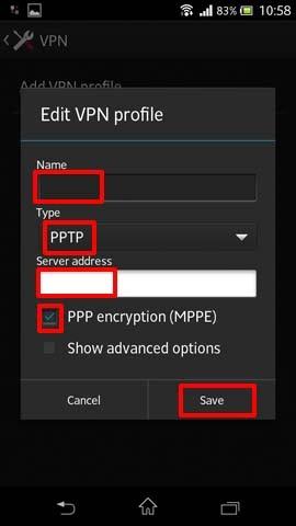 Free VPN-Free USA VPN,Free Korea VPN,Free Trial VPN: vpn on android