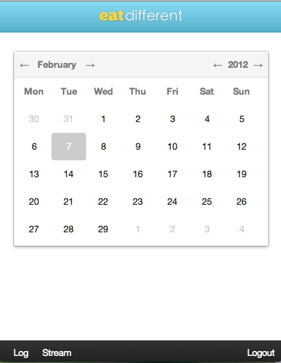 Datepicker for Twitter Bootstrap & Zepto/jQuery