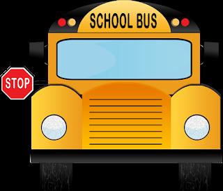 Consejos de seguridad para el transporte escolar
