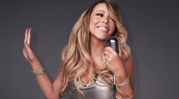 Mariah Carey Good Morning America