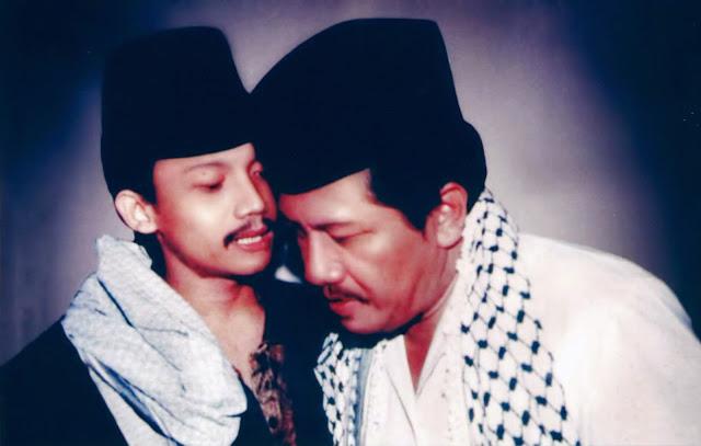Sebelum jadi Kawan Dekat, KH Ahmad Siddiq Jember Menentang Keras Dakwah Gus Miek,