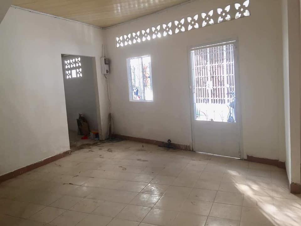 Bán nhà hẻm 101 Nguyễn Văn Đậu phường 5 quận Bình Thạnh. DT 46,7m2