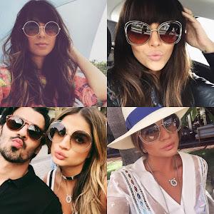 f0b9dfbb448fb Blog da Andressa Cunha  Top 8  Óculos para arrasar no verão 2016