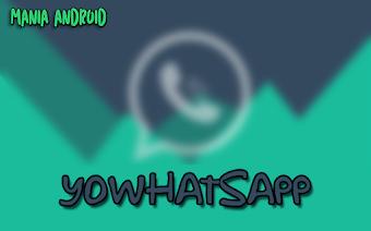 Download - YoWhatsApp v7.35 / Atualizado / 3 Whats em 1 Aparelho / Fingerprint / In-App Emoji /  New Ui / Send Apk's / Temas / Pattern Lock / Antiban